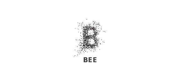 关于字母B的各种LOGO设计