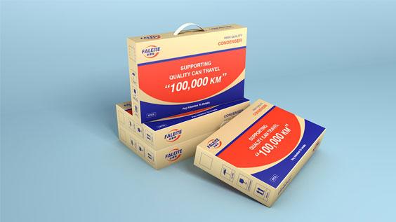 法雷特产品包装设计