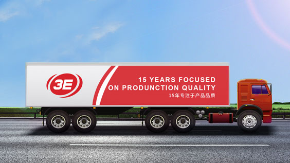 3E-品牌Logo设计
