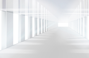 高科技公司企业展厅设计方案